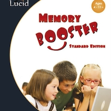 Memory Booster Online Learning Programme  medium
