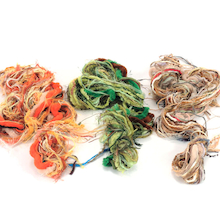 Superswags Assorted Chunky Yarn 1m 20pk  medium