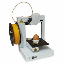 Up! Plus 2 3D Printer  medium