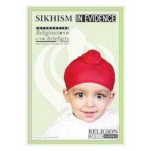 Teaching Sikhism Reference Book  medium