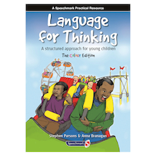 Language for Thinking Reasoning Skills Book  medium