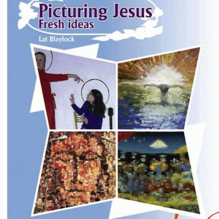 Jesus Teachers Guide with CD ROM and Photocards  large