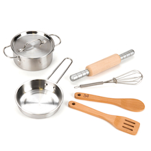 Role Play Chef's Cooking Set  medium