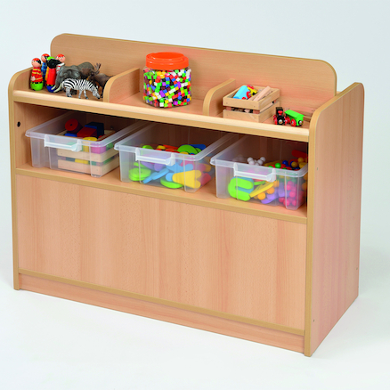 Room Scene Multi Purpose Storage Unit  large