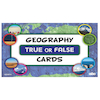 Geography True or False Activity Cards  small