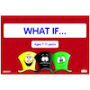 What If? Cross Curricular Activity Cards  small