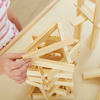 Lightweight Small Wooden Play Planks 200pcs  small