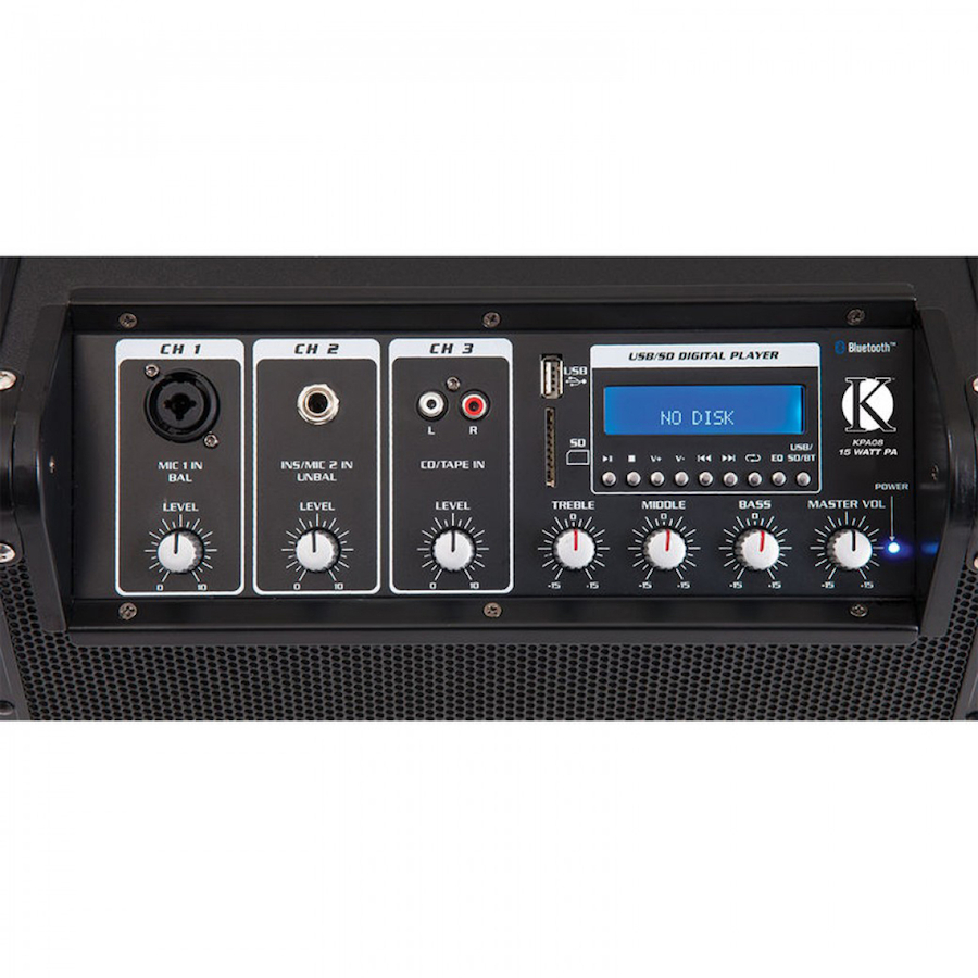 Buy Small Portable Pa System Tts
