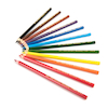 Koh-i-noor Assorted Watercolour Pencils  small