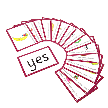 Phase 5 Yes/No Question Cards  large
