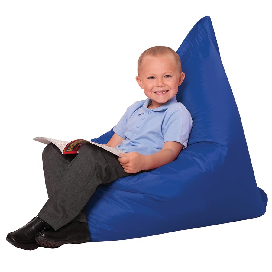 Buy Children S Giant Bean Bag Floor Cushion Tts