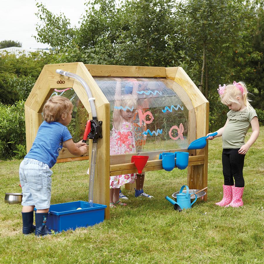 Playground Furniture Uk