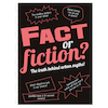Fact or Fiction? Hardback Book  small