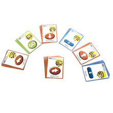 Bee-Bot® Sequence Cards Small  medium