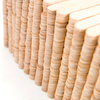 Wooden Craft Lolly Sticks  small
