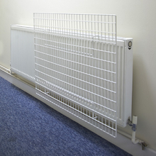 Wirework Radiator Guard 70 x 82cm  medium