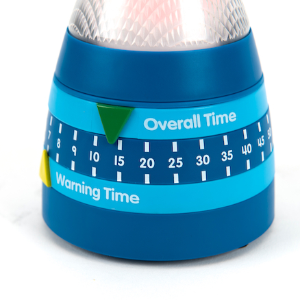 Light-Up Countdown Timer  large