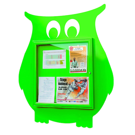 Fun Shapes Indoor/Outdoor Display Frame  large