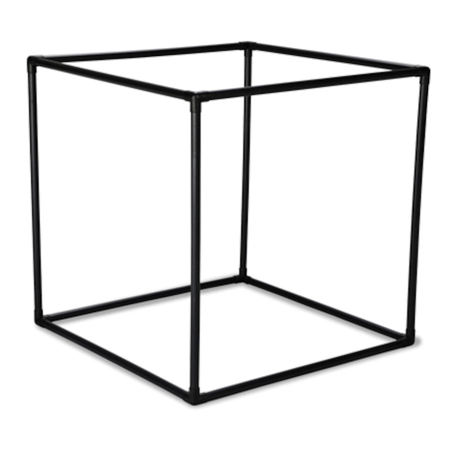 Buy Portable Creative Den Frame Cube Tts