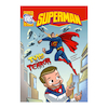 UKS2 Villians and Superheroes Books 10pk  small