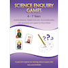 Science Enquiry Games Book and CD Rom KS1  small