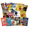 High Achieving Accelerated Reader Books 15pk  small