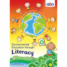 KS1 to KS2 Environmental Education Books  medium