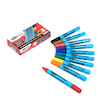 Show-me® Dry Wipe Pens Fine Tip  small