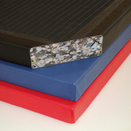 Tumbling Gym Mats  large