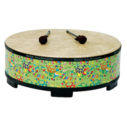 Upbeats Multicultural Drums  large