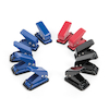 Light Touch Hole Punches 10pk  small