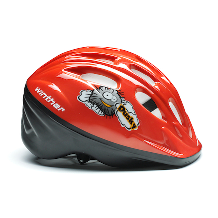 Childrens Cycling Helmet  large