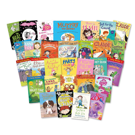 Best Newly Released Books 30pk  large