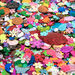 Assorted Sequins and Spangles 500g  hi\-res