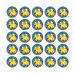 Assorted Motivational Reward Stickers 1149pk  hi\-res