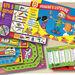 PSHE Board Games 4pk  hi\-res