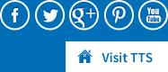 TTS social icons