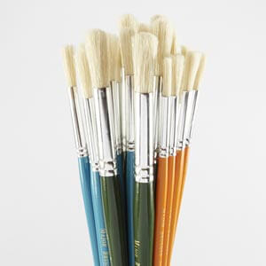 Paint Brushes & Applicators