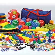 Playground & Sport Value Packs