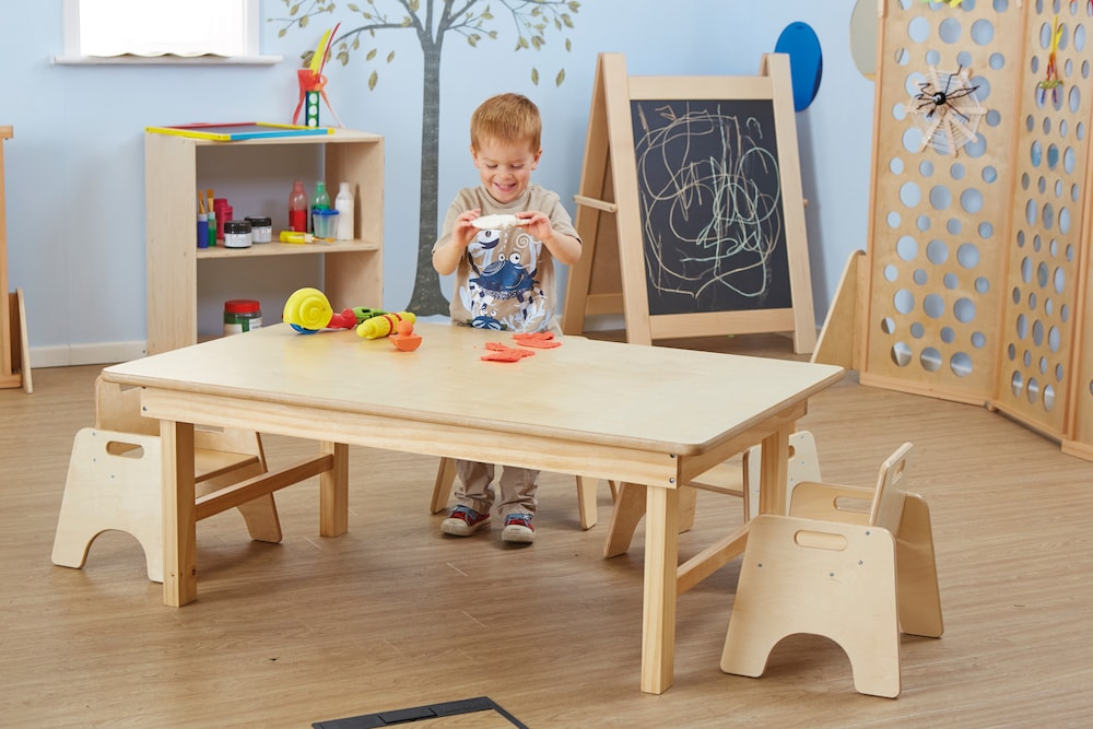 TTS Early Years Furniture