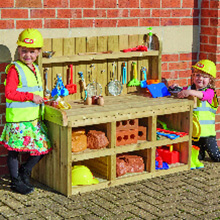 Builders Role Play