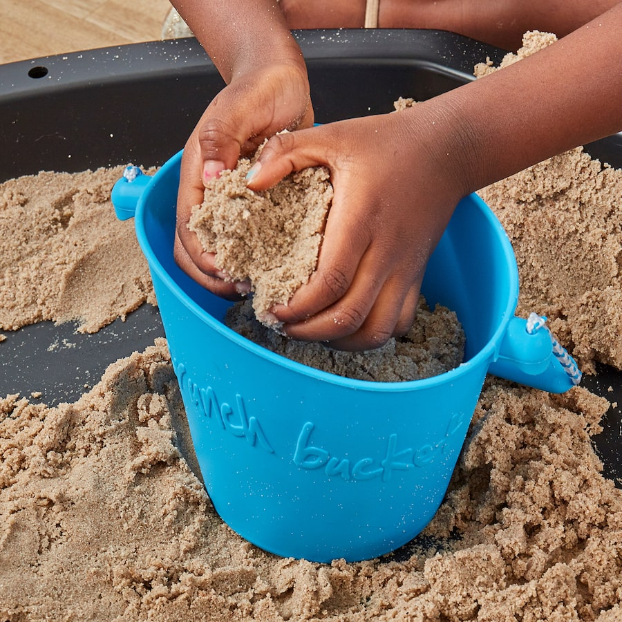 First Sand, Water & Messy Play