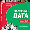 Handling Data Book Series  small