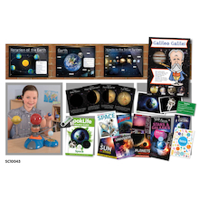 Space Topic Collection  medium