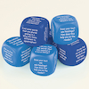 Grammar Through Reading Dice Year 3\-4 6pk  small