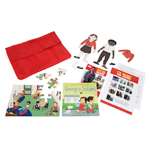School Readiness Bag  medium
