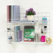 Wall Storage Organisers  medium