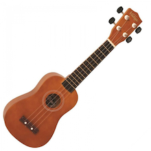 Soprano Ukuleles  medium