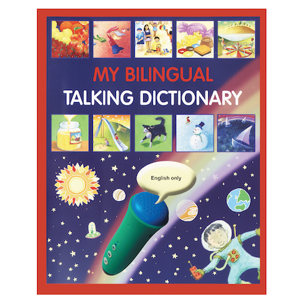 EAL Multilingual Talking Dictionary for Pen Pal  large