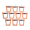 Sow it and Grow It Plant Pots 10pk   small
